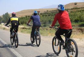 روایتهای تکاندهنده از آزار دوچرخهسواران در جادهها | پیمان، ویدا، حمید، افسانه و سمیرا از ...