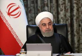 رئیس جمهور درگذشت «ابوالقاسم سرحدیزاده» را تسلیت گفت