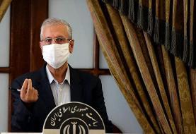 واکنش علی ربیعی به حاشیههای جنجالی حضور ظریف در مجلس