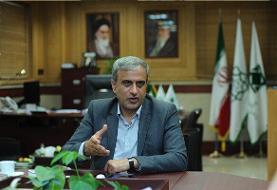 سیستم های هشدار سریع در تهران و اطراف آن  فعال می شود