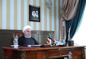 بهرهبرداری از ۶ پروژه ملی در سیستان و بلوچستان، فارس و اصفهان