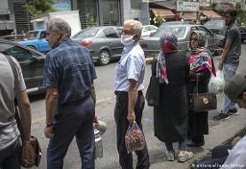 استفاده از ماسک در ایران اجباری میشود