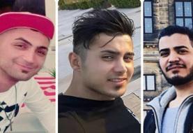 وکلای سه معترض آبان: حکم اعدام آنها تایید شد