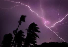 Lightning kills more than 100 in northern India