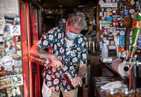 Amid coronavirus surge, Abbott expresses regret on reopening bars