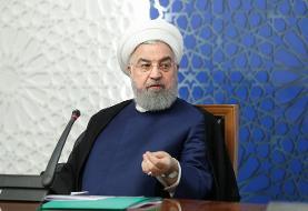 خبر خوش روحانی درباره تحویل مسکن به ثبتنامکنندگان طرح مسکن یکم | دولت ...