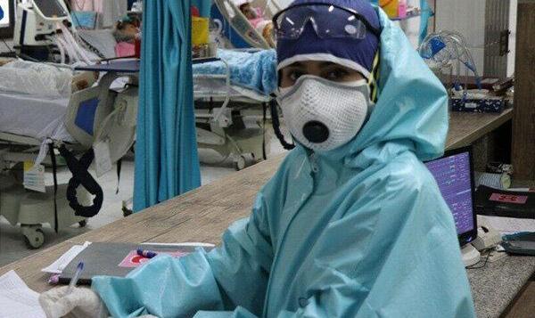ابتلای ۹ هزار پرستار به کرونا در محیط بیمارستانها