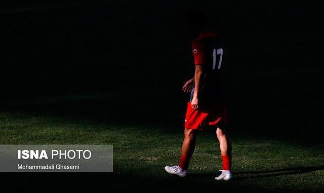 اسامی محرومان هفته ۲۸ لیگ برتر فوتبال ایران