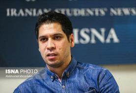 جاوید: از بازی در لیگ ایران پشیمان نیستم/ افتخار میکنم به رکورد شمسایی رسیدم