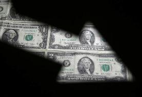 عقب گرد جهانی دلار