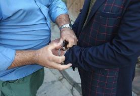 بازداشت کلاهبردار ۶۰۰ میلیارد تومانی
