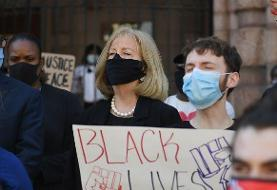 St. Louis mayor faces calls to resign after she was accused of doxxing the names and addresses ...
