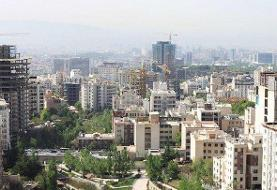 افزایش ۸۰ درصدی خرید و فروش آپارتمان در تهران