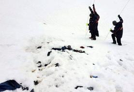 ماجرای تلخمرگ ۷ پناهجو در مرز ایران و ترکیه | گام معلق لکلک