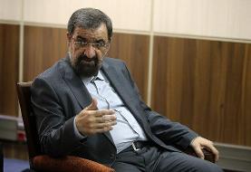 رضایی درگذشت فرمانده اسبق نیروی هوایی ارتش را تسلیت گفت