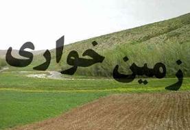 بازداشت عضو سابق شورای روستای چهارباغ گرگان به اتهام زمینخواری
