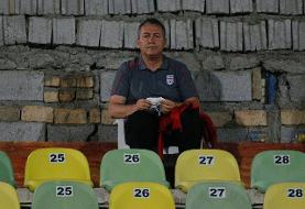 اسکوچیچ تماشاگر بازی پرسپولیس با شرایطی عجیب/عکس