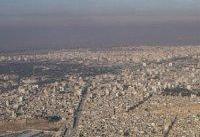 شاخص آلودگی هوا در قم به ۱۸۰ رسید؛ ۴ شهر آلوده است