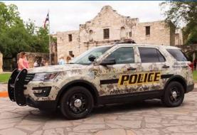 More than 70 San Antonio police officers in coronavirus quarantine, department says