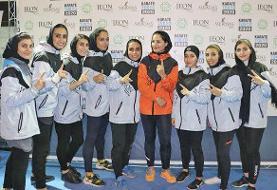 اعتراض به نحوه تعیین قهرمان در لیگ برتر کاراته