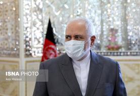 ظریف شایعه فروش جزیره کیش در سند همکاری ایران و چین را رد کرد