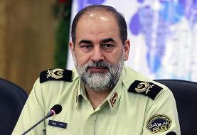 ناجا: در پرونده مرگ منصوری هیچ فردی دستگیر نشده است