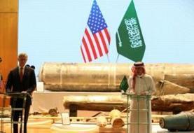 برایان هوک: تحریمهای تسلیحاتی ایران را باید تمدید کرد