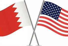 درخواست مشترک آمریکا و بحرین برای تمدید تحریم تسلیحاتی ایران
