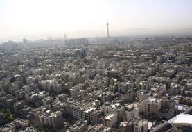 مدیریت بحران: تهران در خرداد امسال، ۱۵ بار لرزید