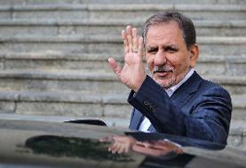 محمدعلی ابطحی به الله کرم: از آینده خبر داری؟ ما که بی خبریم /عارف و جهانگیری کاندیدای ۱۴۰۰ میشوند