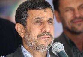 استراتژی احمدینژاد برای بازگشت به «پاستور»