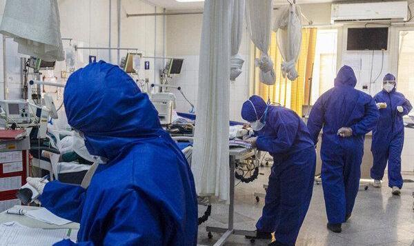 دیگر تخت بیمارستانی مراقبت ویژه موجود نیست! وضعیت کرونا در زنجان بحرانی شد