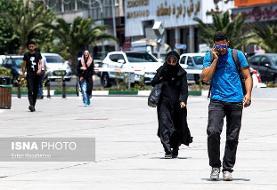 تنفس هوای قابل قبول در تهران