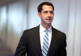 Tom Cotton Floats Invoking the Insurrection Act to Quell Riots