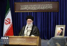 ویدئو / بیانات رهبری در سیویکمین سالگرد ارتحال امام (ره)