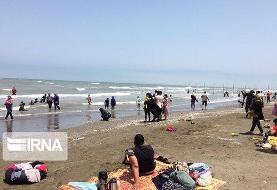 مازندران با هجوم گسترده مسافران روبروست/نگرانی از اوجگیری کرونا