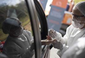 شمار موارد عفونت با کرونا از ۶.۴ میلون نفر گذشت | شمار مرگها در برزیل از ۳۰۰۰۰ نفر گذشت