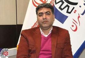 محمدی عضو هیات رئیسه انجمن کوراش شد