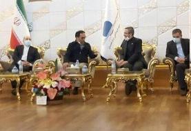علی باقری: آمریکا باید خسارت سه سال اسارت بدون دلیل اندیشمند ایرانی را بپردازد