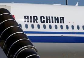 آمریکا ورود و خروج پروازهای مسافربری چین را ممنوع میکند