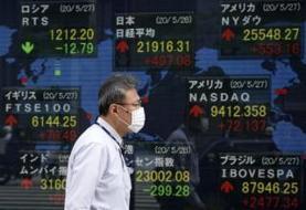 بازگشت امید به بازارهای مالی جهان با کاهش محدودیتهای مرتبط با کرونا