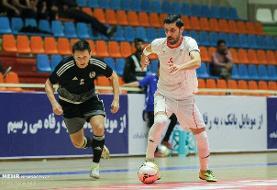 اولویتم بازی خارج از ایران است/طیبی از فوتبالیها هم موفقتر میشود