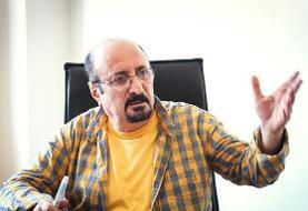 برخورد طالبانی یک ممیز با ناصر خسرو در وزارت ارشاد!