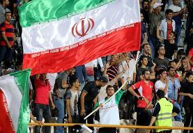 غفاری: میزبانی ایران در جام ملتها محال است