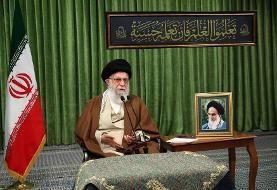 فیلم | رهبر انقلاب: امام کاری کرد که روسای جمهور آمریکا بگویند خمینی ما را تحقیر کرد