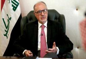 وزیر دارایی عراق به زودی به ایران سفر می کند