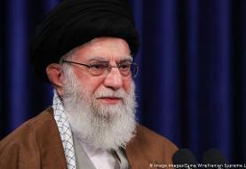 حمله تند خامنهای به آمریکا: عذرخواهی هم نمیکنند