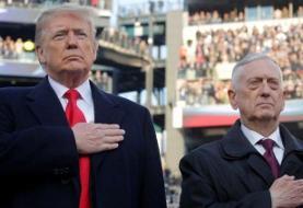 انتقاد شدید وزیر دفاع پیشین آمریکا از ترامپ