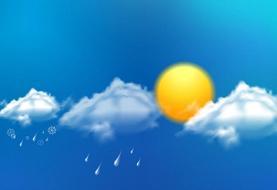 هواشناسی: تهرانیها در انتظار هوای خنک باشند