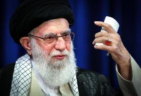 انقلاب نباید دچار ارتجاع شود | امام (ره) ثابت کردند ابرقدرتها ضربه ...